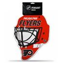 Philadelphia Flyers Pennant Die Cut Carded Special Order