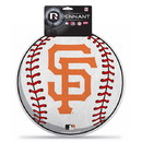 San Francisco Giants Pennant Die Cut Carded Special Order