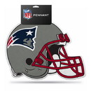 New England Patriots Die-Cut Pennant - Special Order