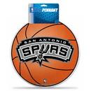 San Antonio Spurs  Pennant Die Cut Carded Special Order
