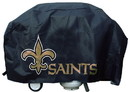 New Orleans Saints Grill Cover Deluxe