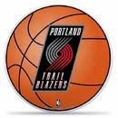Portland Trail Blazers Pennant Die Cut Carded Special Order