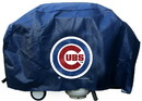 Chicago Cubs Grill Cover Economy
