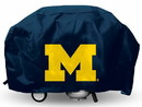 Michigan Wolverines Grill Cover Economy