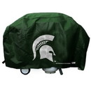 Michigan State Spartans Grill Cover Economy