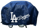 Los Angeles Dodgers Grill Cover Economy