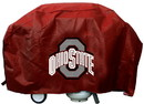 Ohio State Buckeyes Grill Cover Economy Red