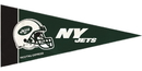 New York Jets Mini Pennants - 8 Piece Set