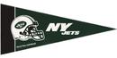 New York Jets Mini Pennants - 8 Piece Set