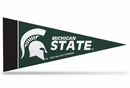 Michigan State Spartans Mini Pennants - 8 Piece Set