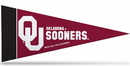 Oklahoma Sooners Mini Pennants - 8 Piece Set