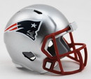 New England Patriots Pocket Pro - Speed