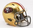 San Francisco 49ers Pocket Pro - Speed