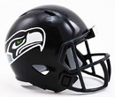 Seattle Seahawks Pocket Pro - Speed