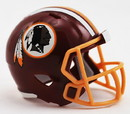 Washington Redskins Pocket Pro - Speed