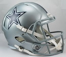 Dallas Cowboys Deluxe Replica Speed Helmet