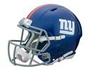 New York Giants Deluxe Replica Speed Helmet