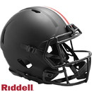Ohio State Buckeyes Helmet Riddell Authentic Full Size Speed Style Eclipse Alternate Special Order