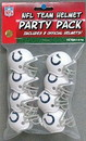 Indianapolis Colts Team Helmet Party Pack