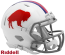 Buffalo Bills Helmet Riddell Replica Mini Speed Style Color Rush Classic Special Order