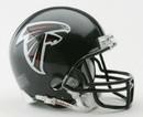 Atlanta Falcons Replica Mini Helmet w/ Z2B Face Mask