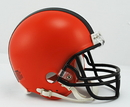 Cleveland Browns 2015 Replica Mini Helmet w/ Z2B Face Mask