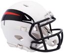Atlanta Falcons Helmet Riddell Replica Mini Speed Style AMP Alternate
