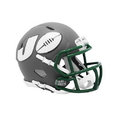 New York Jets Helmet Riddell Replica Mini Speed Style AMP Alternate