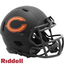 Chicago Bears Helmet Riddell Replica Mini Speed Style Eclipse Alternate Special Order