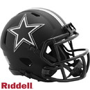 Dallas Cowboys Helmet Riddell Replica Mini Speed Style Eclipse Alternate Special Order
