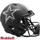 Dallas Cowboys Helmet Riddell Replica Full Size Speed Style Eclipse Alternate Special Order