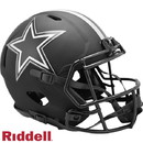 Dallas Cowboys Helmet Riddell Authentic Full Size Speed Style Eclipse Alternate Special Order