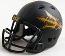 Arizona State Sun Devils Pocket Pro - Black