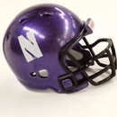 Northwestern Wildcats Pocket Pro (Bulk/No Packaging)