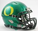 Oregon Ducks Speed Mini Helmet