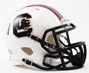 South Carolina Gamecocks Speed Mini Helmet