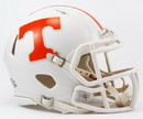 Tennessee Volunteers Helmet Riddell Replica Mini Speed Style Special Order