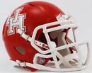 Houston Cougars Speed Mini Helmet