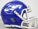 Nebraska Kearney Lopers Helmet Riddell Replica Mini Speed Style
