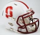 Stanford Cardinal Speed Mini Helmet