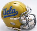 UCLA Bruins Helmet Riddell Replica Mini Speed Style Special Order