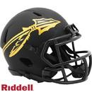 Florida State Seminoles Helmet Riddell Replica Mini Speed Style Eclipse Alternate Special Order