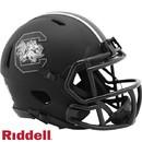South Carolina Gamecocks Helmet Riddell Replica Mini Speed Style Eclipse Alternate