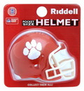 Clemson Tigers Helmet Riddell Pocket Pro Speed Style Special Order