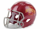 Iowa State Cyclones Pocket Pro - Speed