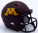 Minnesota Golden Gophers Pocket Pro - Speed