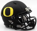 Oregon Ducks Helmet Riddell Pocket Pro Speed Style Special Order