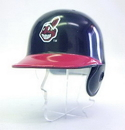 Cleveland Indians Pocket Pro Helmet