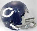 Chicago Bears 1962-73 TK Helmet
