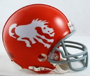 Denver Broncos 1962-65 Throwback Replica Mini Helmet